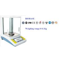 Bp Series Electronic Precision Balance com 0-6.1kg
