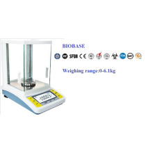 Электронный точный баланс серии Bp с 0-6,1 кг