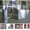 SJT Double Screw Extruder Granulating Machine