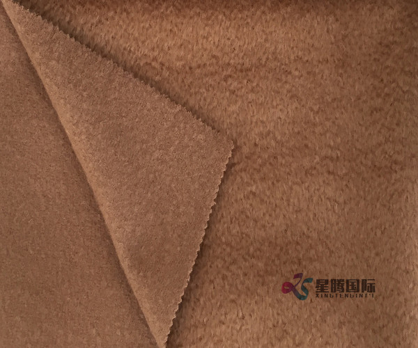 Top Quality Wool Woven Fabric