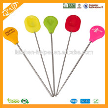 Portable Silicone Kitchen Accessories Cake Tester Set Of 4 Pcs Food Grade
