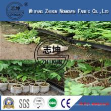 Garten Verwendet von nichtgewebtem Spunbond-Vliesstoff
