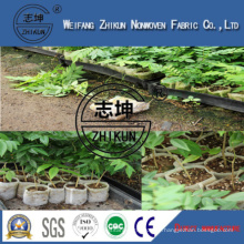 Garden Used of Nonwoven Spunbond Nonwoven Fabric