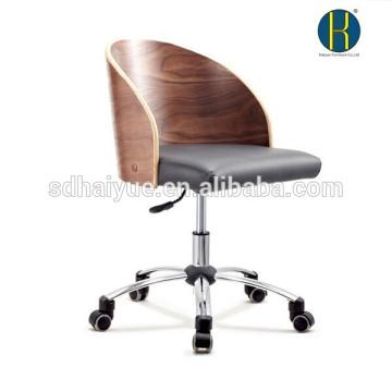 Guangdong asiento de alto grado muebles de la silla de la oficina en casa de buena calidad