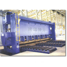 Plate Rolling Machine for Shipbuilding Industry