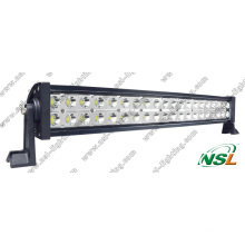 20 Inch 120W Double Row LED Light Bar for ATV Truck