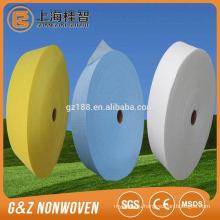 non woven roll cutting machine