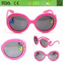 Sipmle, óculos de sol elegantes para crianças de estilo (KS012)