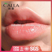 OEM 24K gold lip mask with high quality and low price