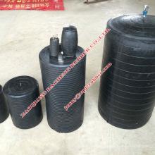 Bouchons en caoutchouc en Chine pour les eaux usées et les eaux usées