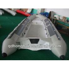 гребные лодки RIB520A высокого качества яхты
