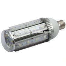 2 years warranty Cool White 6000k 36w e40 corn led street light bulb