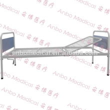 Una función cama plegable del hospital