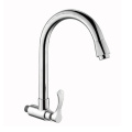 Modern Stainless Steel Mounted Single Lever Kitchen Taps Sink Commercial Kitchen Faucets Taps