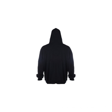 Hohe Sichtbarkeit Mens Resistant Hoodie