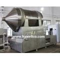 High Efficiency Granules Mixing Machine