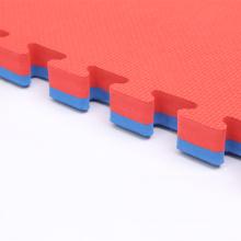 High Density Interlocking Martial Arts Mat For Sale