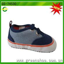 Самые Дешевые Прямые Заводские Горячие Популярные Счастливый Ребенок Обувь