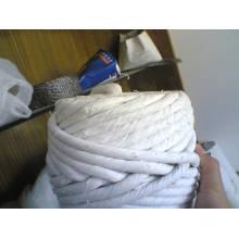 Cuerda de revestimiento de fibra de vidrio