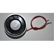 Eletroímã de núcleo de ferro