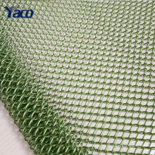 China online shopping decoration chain link wire mesh for best price