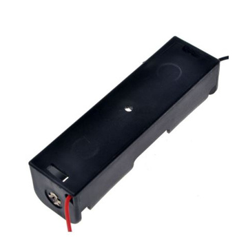 Support de batterie Li-ion 18650 avec fils