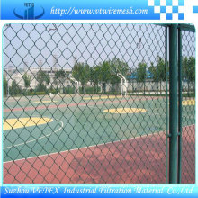 High-Quality Chain Link Fencing Mesh
