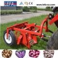 20-30HP 3 points ont monté le collecteur de pommes de terre de tracteur approuvé par Ce