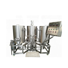 1BBL 2BBL Commercial Beer Brewing Equipment for Craft Brewery