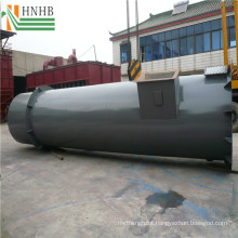 Special Filtering Processing Natural Gas Scrubber