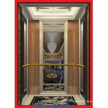630kgs Главная Лифт Пассажирский лифт Горячее сбывание