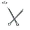 Steel-made galvanized split cotter pin