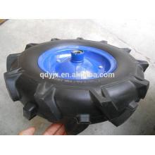 roues pneumatiques pour outils de jardin 4.80 / 4.00-8
