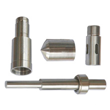 Custom CNC Machining Turning Milling Metal Parts