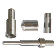CNC таможни подвергая механической обработке поворачивая Филируя части металла