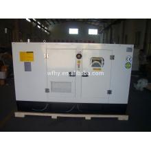 Дизельный портативный генератор 10кв