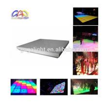 New Product Wedding Lighting Effects LED DJ Light/Disco Tiles LED Stage Lighting LED Dancing Floor