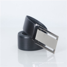 2014 automatic wide leather belt