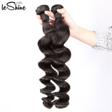 No Shedding Unprocessed Human Virgin Hair Weave
