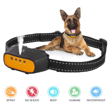 Rechargeable Dog Anti-Bark Collar