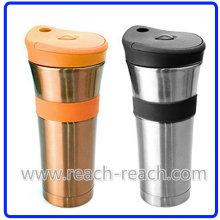 Tasse de vide bouteille Thermos en acier inoxydable