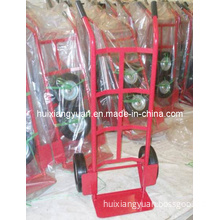 Stairs Hand Trolley/Ladder Hand Truck (HT0101)