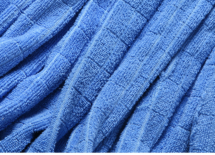 Microfiber Cloth Rope Mop