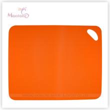 Placa de corte plástica colorida dos PP do quadrado