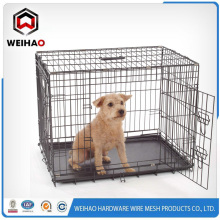 Galvanized Wire Mesh Pet Cage