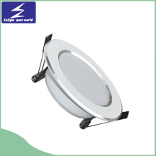 High Quality 9W LED Ultra-Thin Straw Downlight