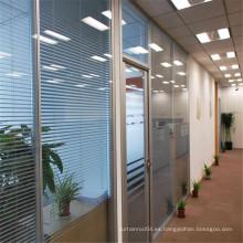 Nuevos productos persianas de ventanas de oficina persiana enrollable de plástico
