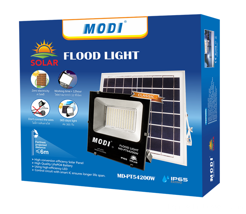 Best Solar Flood Lights 2018