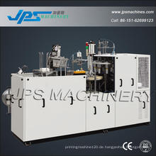 Spezielle Ultraschall-Doppel-PE-beschichtete Papier-Cup Making Machine