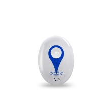 WiFi GPS Tracker for Kids (K30)